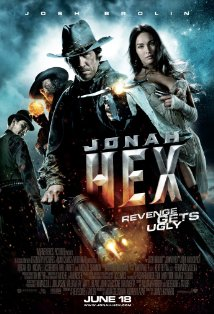Movie Review – Jonah Hex