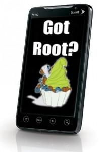 Got Root?