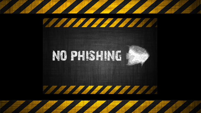 How to spot a phishing job offer email