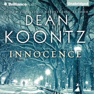 Innocence by Dean Koontz Review